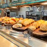 Café Services Makeover Transforms Corporate Dining At Global Manufacturer