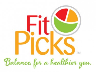 Graphic of Build A Better Salad FitPicks Promo Piece