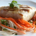 Café Services Celebrates Earth Day With Ocean-Friendly Seafood Specials