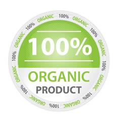 Organic Food Lables