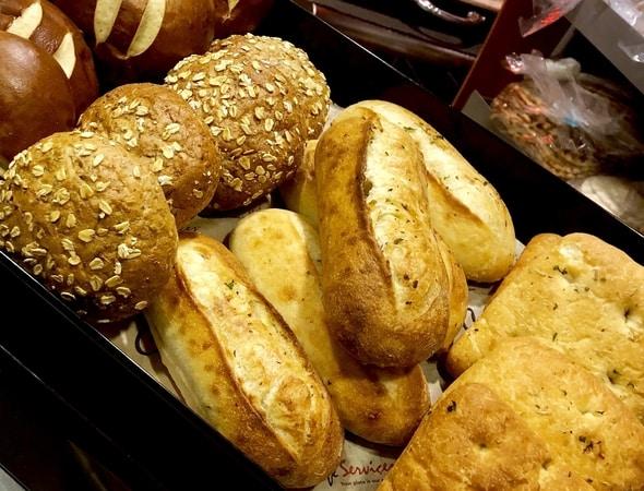 Premium Deli Special Sandwich Bread Selections
