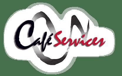 Café Services Logo