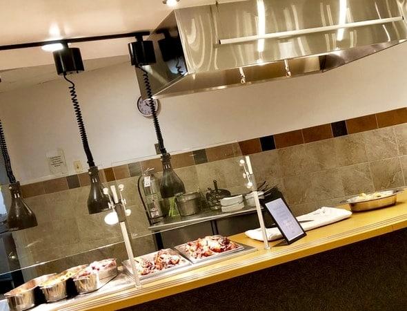 Element Glazed Promotion Cafe